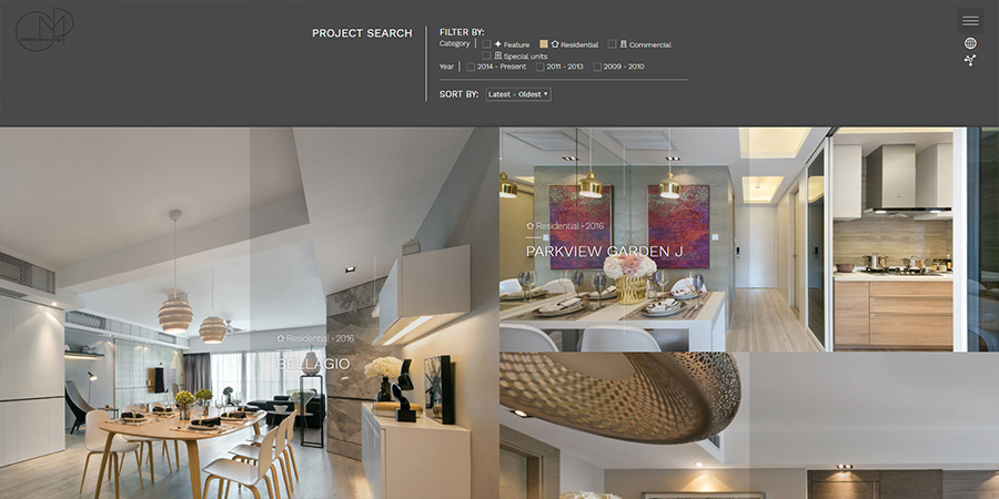 Comodo Interior & Furniture Design